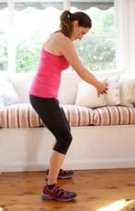 incidental exercises for women by Body Beyond Birth