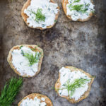 Herb Pikelets