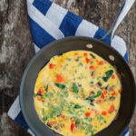 The Perfect Omlette